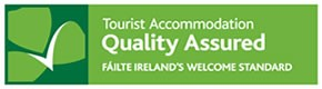 Failte Ireland Welcome Standard
