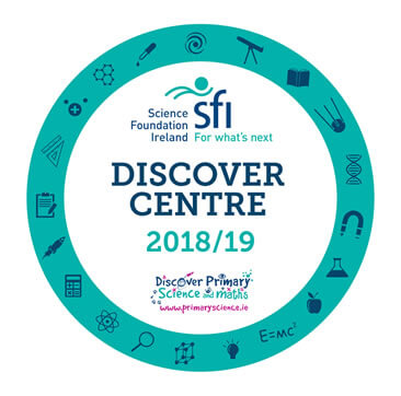 DPSM Discover Centre Wicklow